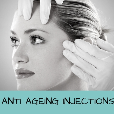 anti ageing injections Williamstown