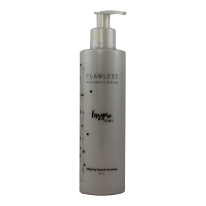 Deep Enzyme Cleanser will leave skin feeling fresh and revitalised. Skin Health System from Flawless. Cleanser for all skin types