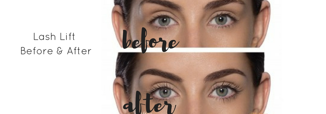 lash lift melbourne williamstown lash perming