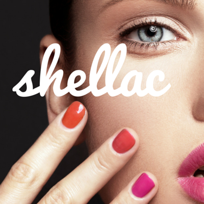 Shellac Williamstown
