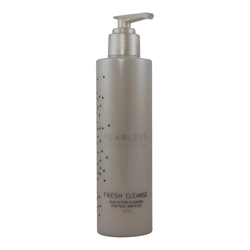 Fresh Cleanser for Sensitive Skin Types, Flawless Skin Health System Skin Care Cleanser