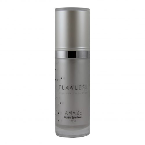 Vitamin A serum Amaze Flawless Antiageing Skincare