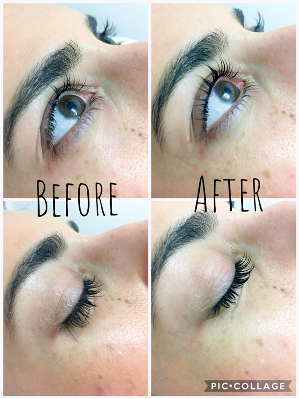 lash lift Williamstown Vic 3016
