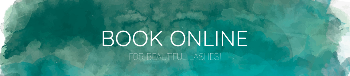 lash lift Williamstown- book online