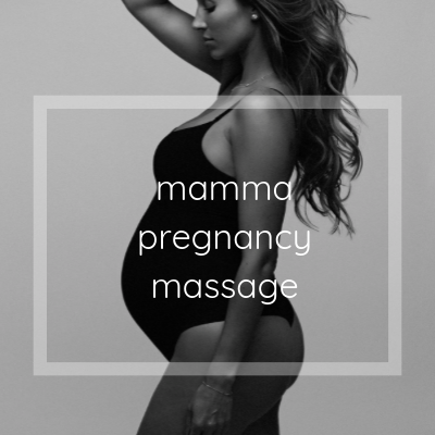 pregnancy massage Williamstown Victoria